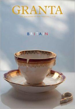 Granta 119: Britain