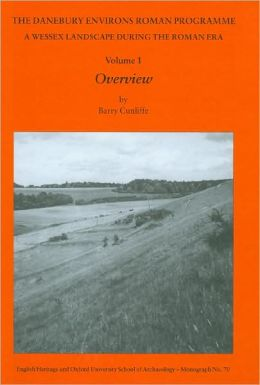 The Danebury Environs Roman Programme