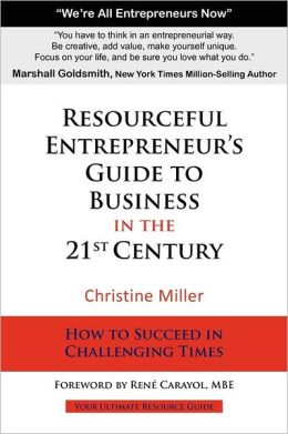 Resourceful Entrepreneur's Guide To Business