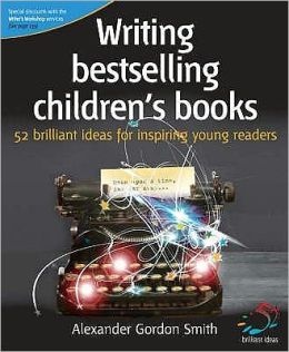 Writing Best Selling Children?'s Boo