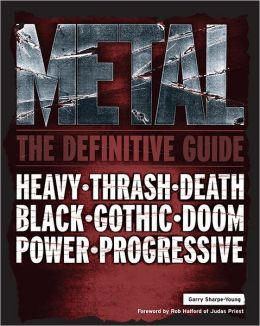 Metal The Definitive Guide