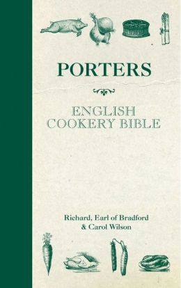 Porters English Cookery Bible