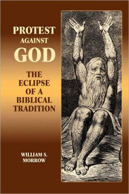 Protest Against God