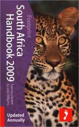 Footprint South Africa Handbook 2009