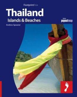 Thailand, Islands & Beaches: Full colour regional travel guide to Thailand, Islands & Beaches, including Bangkok