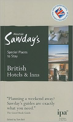 Special Places to Stay: British Hotels & Inns, 11th