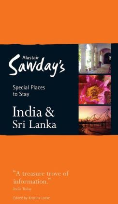 Special Places to Stay: India & Sri Lanka, 3rd