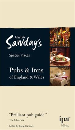 Special Places: Pubs & Inns of England and Wales, 7th
