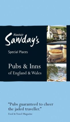Special Places: Pubs and Inns of England and Wales, 8th