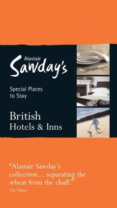 Special Places to Stay: British Hotels, 13th