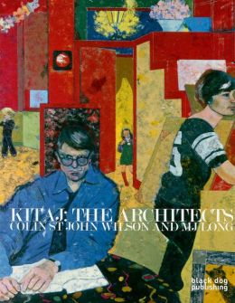 Kitaj: The Architects: Colin St John Wilson and MJ Long