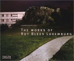 Commonsensual: The Work of Rut Blees Luxemburg