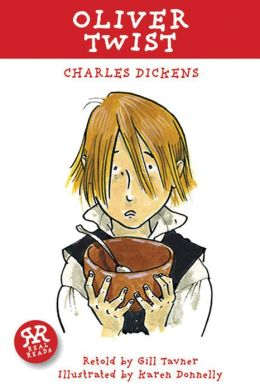 Oliver Twist (Real Reads)