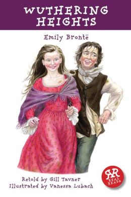 Wuthering Heights (Real Reads)