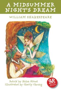 A Midsummer's Night's Dream