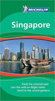 Michelin Travel Guide: Singapore