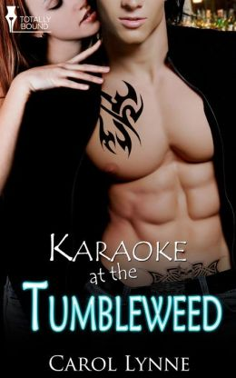 Karaoke at The Tumbleweed