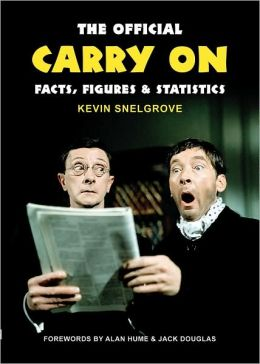 The Official Carry On Facts, Figures & Statistics