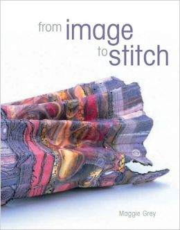 From Image to Stitch: Design Development Without Drawing