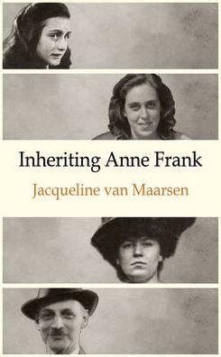 Inheriting Anne Frank