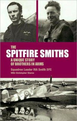 The Spitfire Smiths: A Unique Story of Brothers in Arms