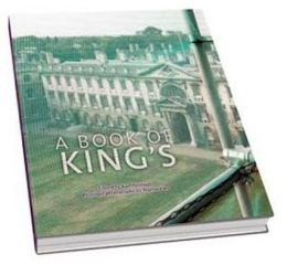 A Book of King's. Editor, Kark Sabbagh