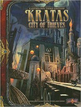 Kratas: City of Thieves