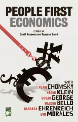 People-First Economics: Making a Clean Start for Jobs, Justice and Climate