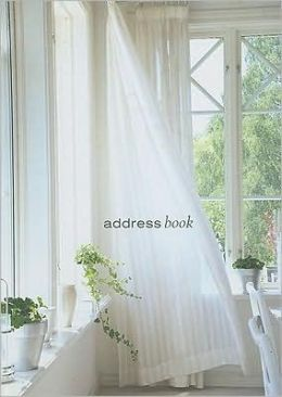 Living with Light Address Book