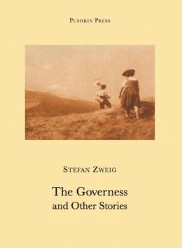 The Governess and Other Stories