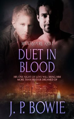Duet in Blood
