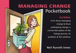 Managing Change Pocketbook