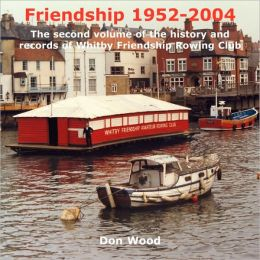 Friendship Book 1952 - 2004