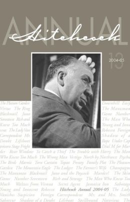 Hitchcock Annual: Volume 13
