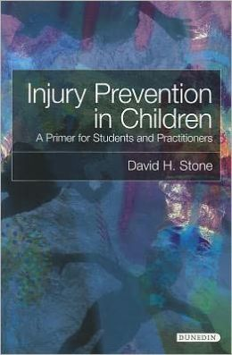 Injury Prevention in Children: A Primer for Students and Professionals