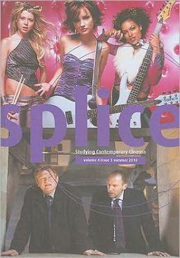 Splice, Volume 4 - Issue 3