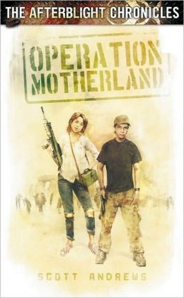 Afterblight Chronicles: Operation Motherland