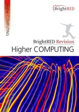 Higher Computing