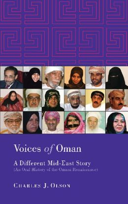 Voices of Oman: A Different Mid-East Story