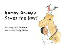 Humpy Grumpy Saves the Day!