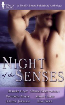 Night of the Senses