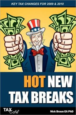 Hot New Tax Breaks