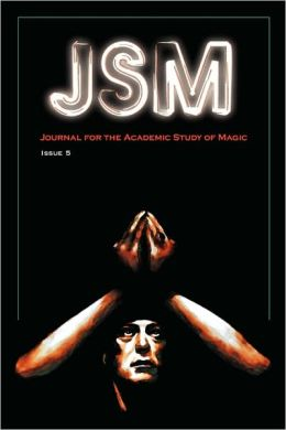 Journal For The Academic Study Of Magic