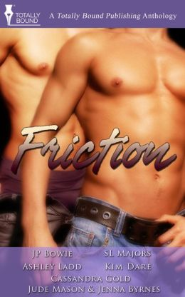 Friction Anthology