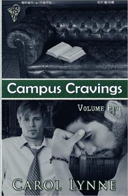 Campus Cravings Vol5