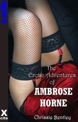 The Erotic Adventures of Ambrose Horne