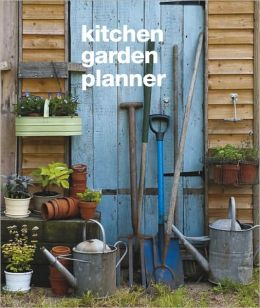 Kitchen Garden Planner