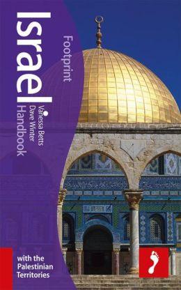 Israel Handbook, 3rd: Travel guide to Israel