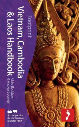 Footprint Vietnam, Cambodia & Laos Handbook, 3rd Edition