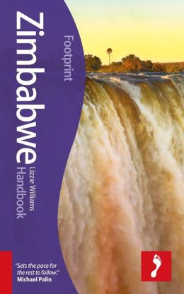 Zimbabwe Handbook: Travel Guide to Zimbabwe
